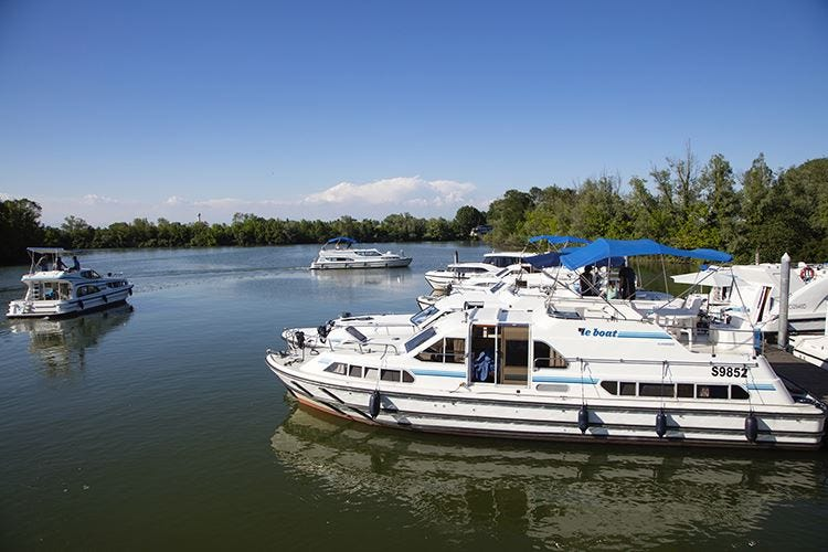Laguna veneta e Friuli in barca Turismo lento in tutta sicurezza