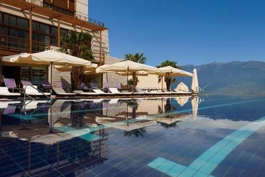 Il Lefay Resort & spa premiato come migliore struttura benessere
