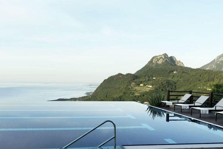 Lefay Resort&Spa Lago di Garda Miglior Spa di tutta Europa