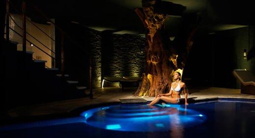 """Il Lefay Resort sul Lago di Garda è """"Miglior destination spa al mondo"""" - Italia a Tavola"""