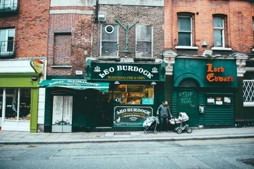 A Dublino non solo cucina irlandese Sapori dal mondo a prezzi contenuti