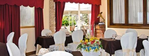 Pizzeria e ristorante, Leonardo's è un omaggio alla costiera Amalfitana