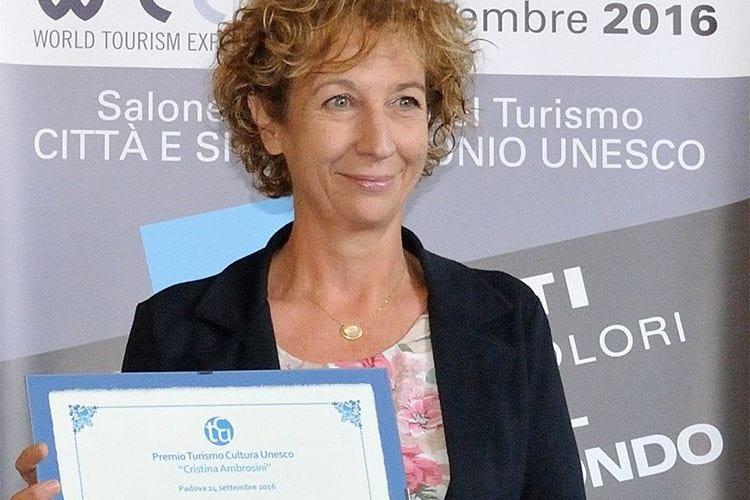 La cooperativa Limosa di Venezia vince il premio Turismo cultura Unesco