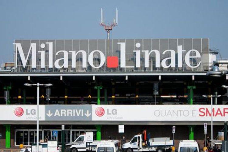 L'aeroporto di Linate (Linate chiude tre mesi  36% di voli su Orio e Malpensa)