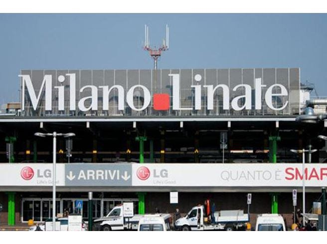 Linate chiude tre mesi +36% di voli su Orio e Malpensa
