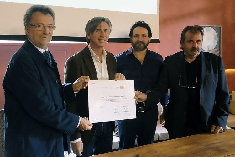Lomellina e Monferrato Accordo tra vino e turismo