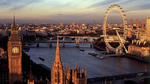 Londra in primavera è a portata di mano grazie alle offerte di British Airways