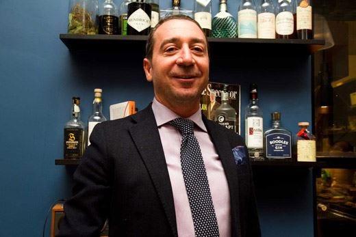 Luca Boccoli (Noi di Sala): «Camerieri, un futuro possibile»