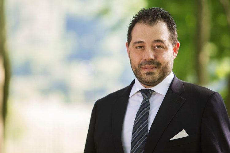 Luca, la new generation di Casa Vissani «Cresciuto con le dritte di mio padre»