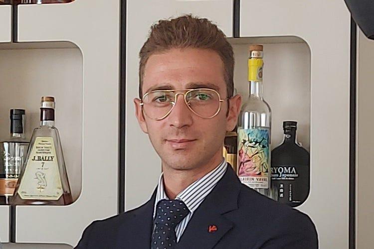 Luciano Normino: «Nel mondo bar ci vogliono più umiltà e rispetto»