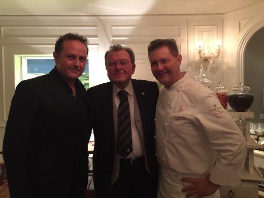 Accademia italiana cucina premia ambasciatori del gusto giornale