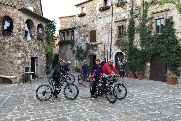 Luxury Bike Hotels Network per sportivi di ogni età