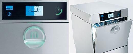 Efficienza blu con un cuore verde M-iClean, l'innovazione nel lavaggio