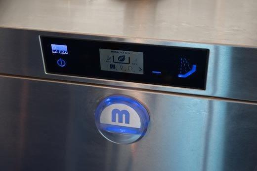 La rivoluzione del lavaggio professionale parte dalla nuova M-iClean di Meiko
