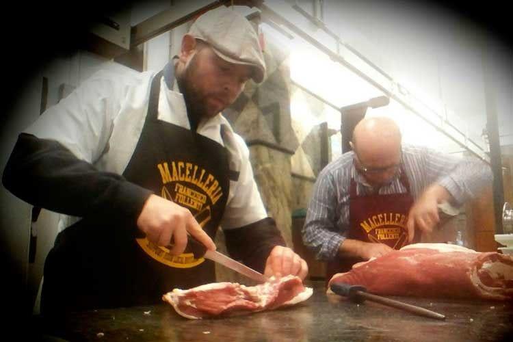 """Macelleria Follenti a Civitanova Marche Carni di qualità e """"gastronomia gourmet"""""""