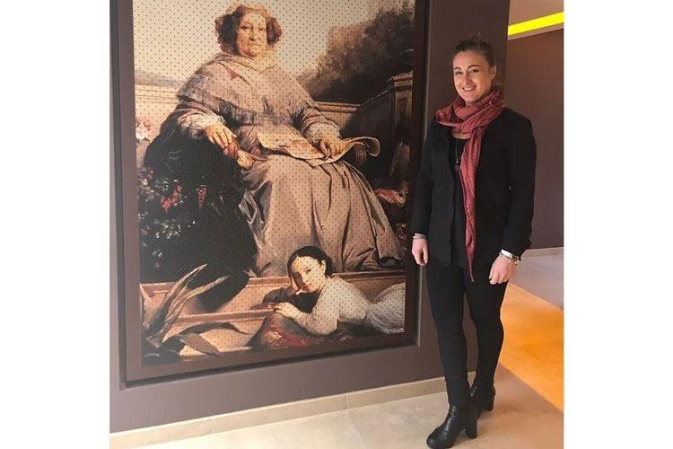 Madame Clicquot compie 200 anni Serata toscana con Katia Maccari