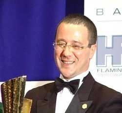 Sergio Manenti è Maître dell'anno con il