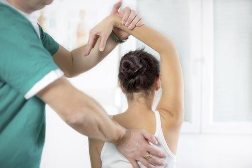 L'osteopatia e le cure tradizionali prevengono e curano il..