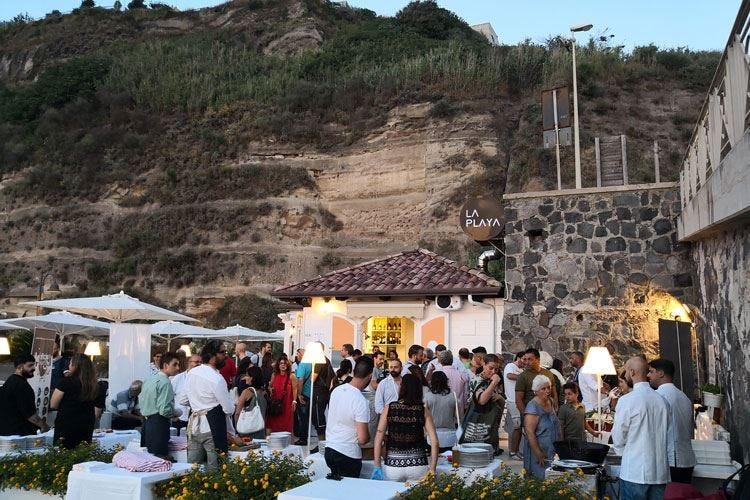 """""""Malazè, il cratere del gusto"""" 140 eventi per la 13ª edizione"""