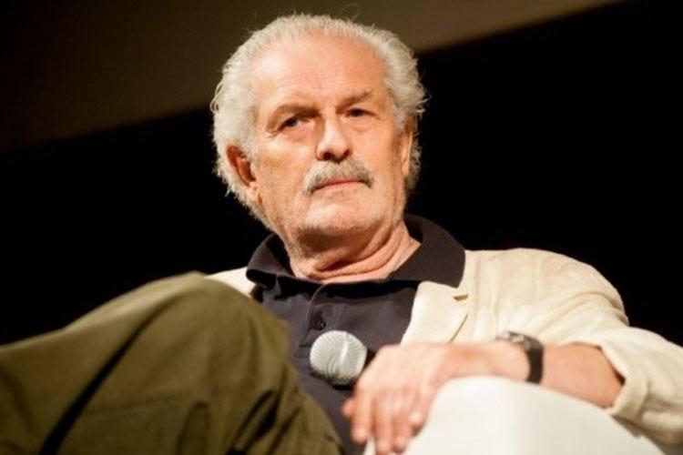 Mangiacinema, premio Creatore di Sogni Riconoscimento a Francesco Barilli