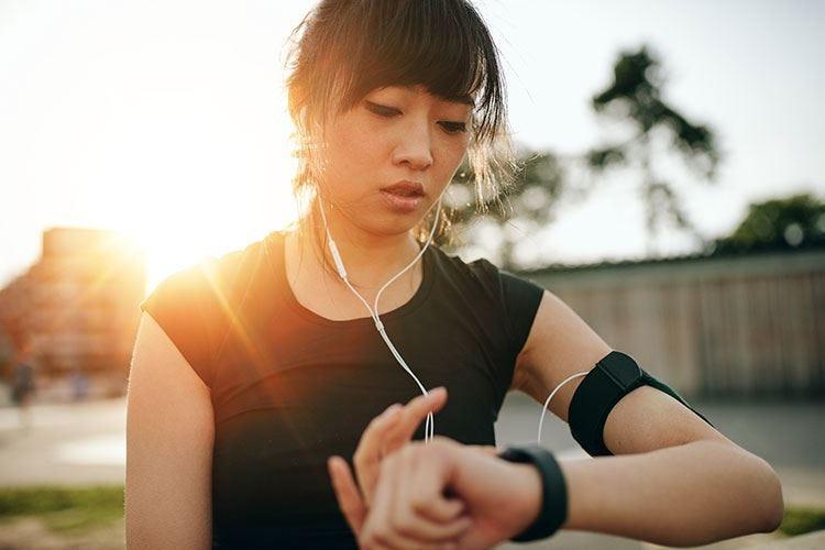 Mantenere sane abitudini? Più semplice farlo al mattino