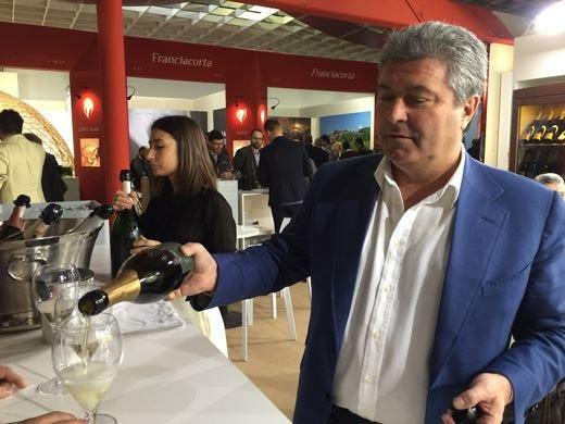 Le Marchesine, leader nell'export All'estero il 25% della produzione