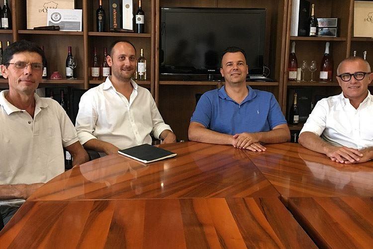 Terre d'Oltrepò elegge il direttore Massimo Sala sostituisce Stenico