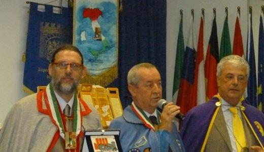 Visite e degustazioni nel Bellunese per il 34° raduno nazionale Fice