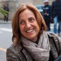 Il Premio Casato Prime Donne 2012 è stato assegnato a Maria Carmela Lanzetta (nella foto) come esempio di nuova femminilità e di impegno civile capace di ... - Maria-Carmela-Lanzetta
