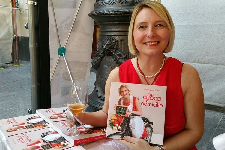 Curzio (Associazione cuoche a domicilio): «Salviamo ricette tradizionali dall'oblio»