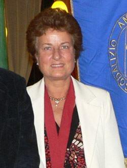 Maria Teresa Bandera è presidente ApesNuovi programmi per i pizzaioli europei