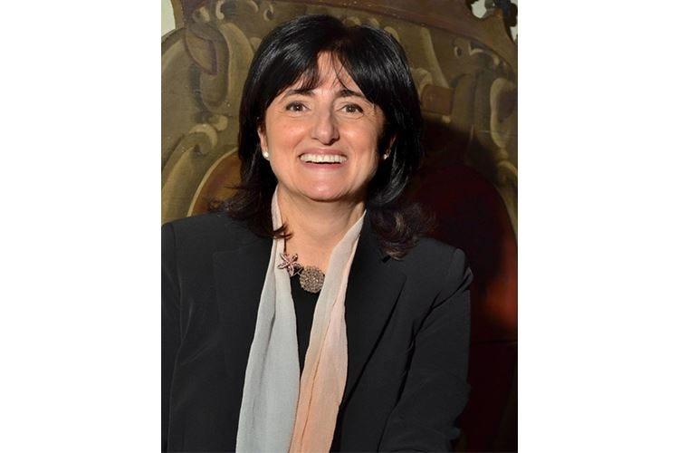 Mariangela Grosoli, nuovo presidente del Consorzio Aceto Balsamico di Modena