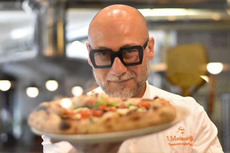 Martucci, dai Masanielli alla Puglia Presto una pizza-farm di 50 ettari