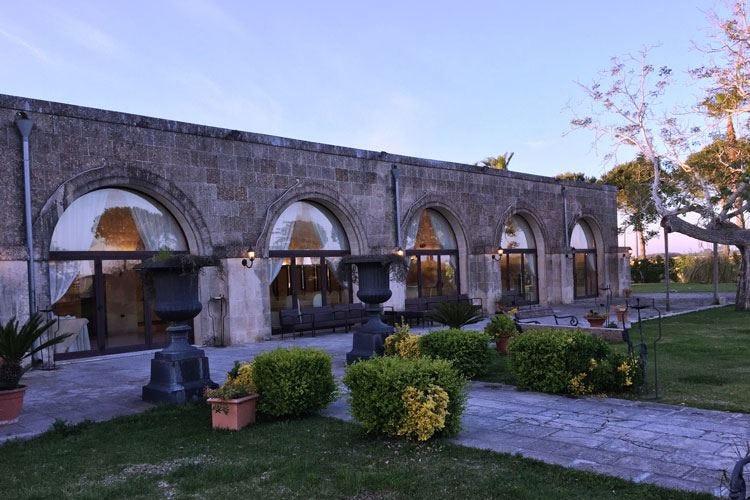 Masseria Appidè al servizio del turismo Un'oasi di tradizione e ospitalità