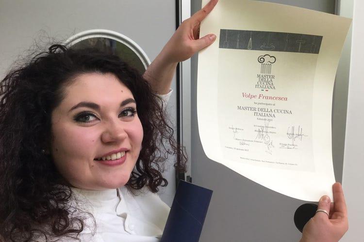 master della cucina italiana sedici talenti aprono i corsi 2017 ... - Master Cucina Italiana