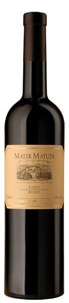 Mater Matuta 2011 Lazio Rosso Igt