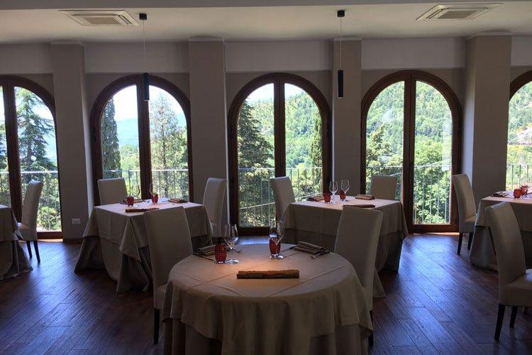 Mater, ristorante bijoux nel Casentino La cucina come esperienza ...