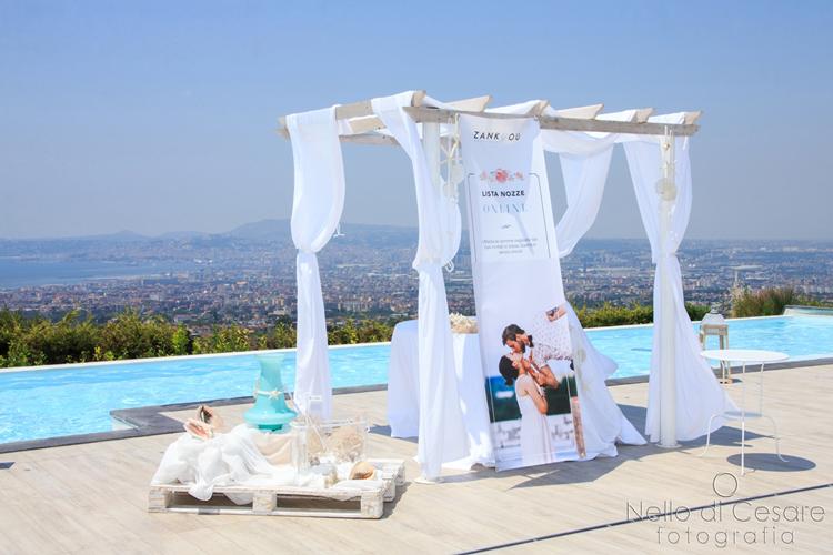 Matrimonio, gli stranieri vogliono l'Italia La Campania, meta privilegiata