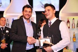 Concorso nazionale Aibes Mattia Pastori vince la finale Wirspa
