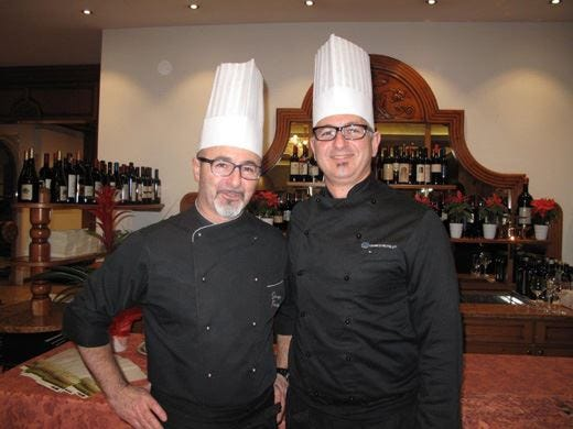 Trento e Alghero s'incontrano a tavola per un binomio culturale e culinario