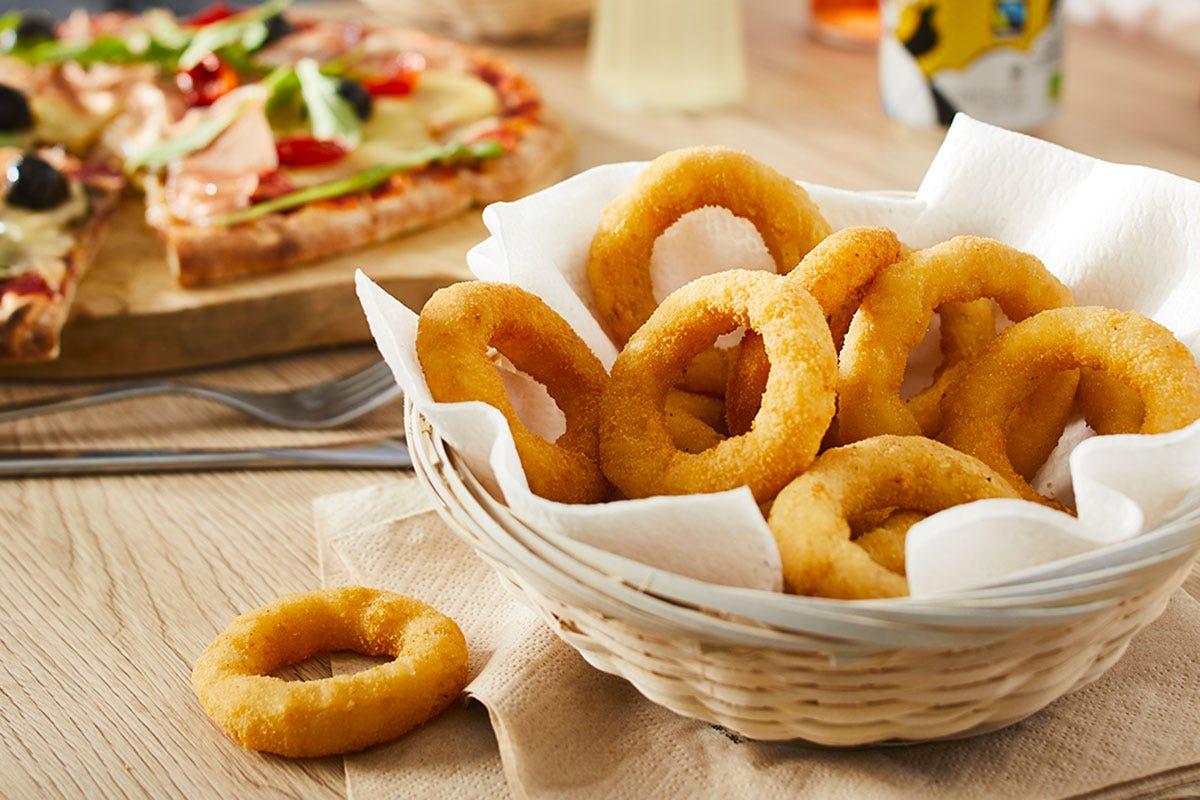 """McCain rilancia la gamma """"Pickers"""" Snack originali per arricchire il menu"""