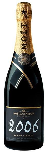 Moët & Chandon Grand Vintage 2006 Champagne Brut
