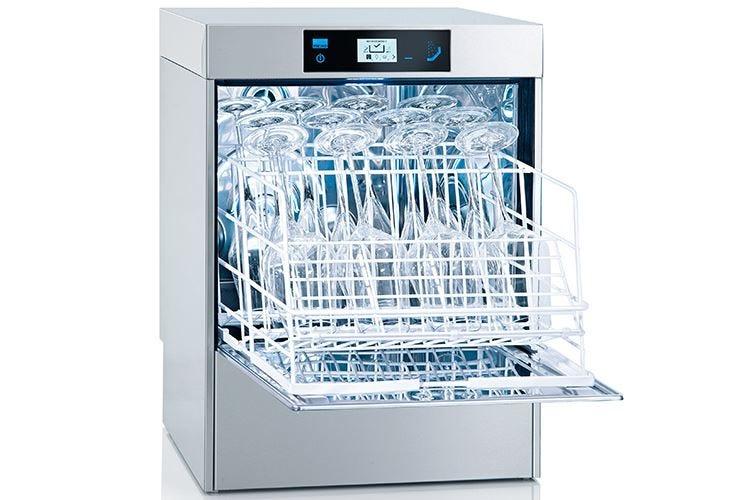 Da Meiko alte prestazioni nel lavaggio con il sistema di osmosi inversa modulare