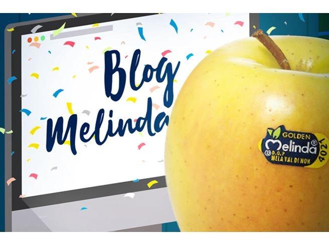 Melinda apre il suo blog  News e curiosità su territorio e prodotti
