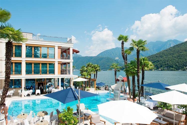 Menu ad hoc ed escursioni nella natura I pacchetti firmati Swiss Diamond Hotel