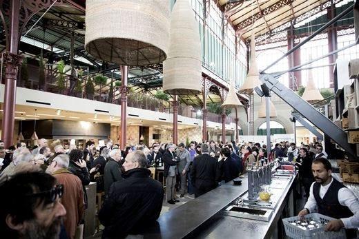 Mercato centrale Firenze, apre il 1º piano 12 botteghe in 3mila m² di puro gusto