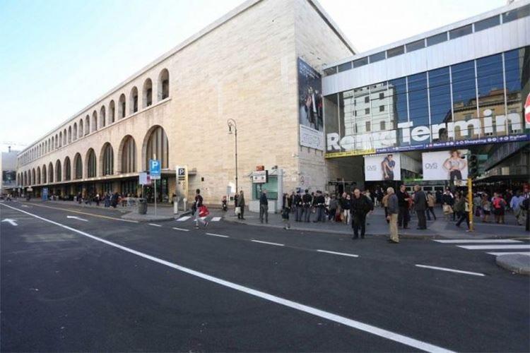 Il Mercato Centrale raddoppia Nuova apertura a Roma Termini