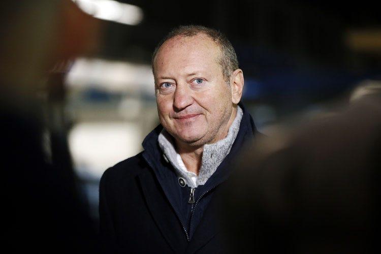Cesare Ferrero (Mercato Ittico Milano Nuovo marchio per promuovere la filiera)