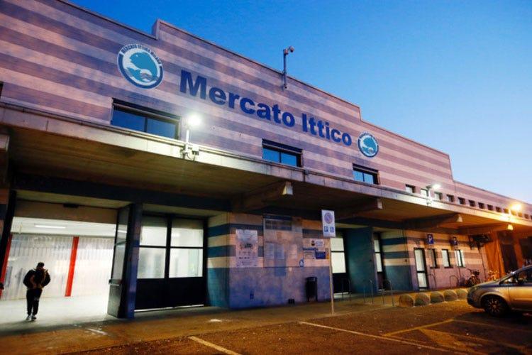 (Mercato Ittico Milano Nuovo marchio per promuovere la filiera)