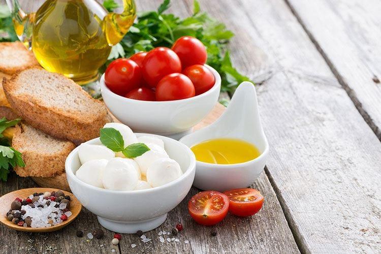 A Mestre si parla di Dieta mediterranea Una tavola rotonda e una cena ad hoc